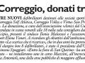 Carlino Reggio, 10 maggio 2016
