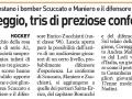 Carlino Reggio, 6 luglio 2016