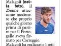 Carlino Reggio, 19 luglio 2016