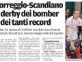 Gazzetta di Reggio, 5 dicembre 2015