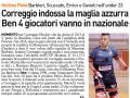 Carlino Reggio, 23 dicembre 2015