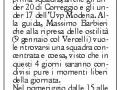 Carlino Reggio, 27 dicembre 2015