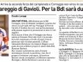Carlino Reggio, 7 dicembre 2016