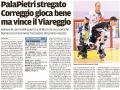 Gazzetta di Reggio, 9 dicembre 2016