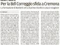 Gazzetta di Reggio, 10 dicembre 2016