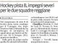 Gazzetta di Reggio, 6 febbraio 2016