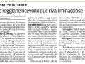 Gazzetta di Reggio, 13 febbraio 2016