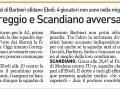 Carlino Reggio, 20 febbraio 2016
