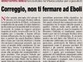 Prima Pagina Reggio, 20 febbraio 2016