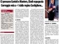 Prima Pagina Reggio, 22 febbraio 2016