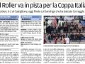 Gazzetta di Reggio, 28 febbraio 2016