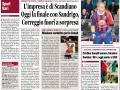 Prima Pagina Reggio, 28 febbraio 2016