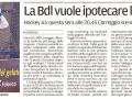Gazzetta di Reggio, 18 febbraio 2017