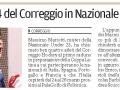 Gazzetta di Reggio, 10 gennaio 2016