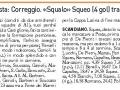 Carlino Reggio, 11 gennaio 2016