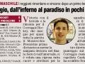 Prima Pagina Reggio, 25 gennaio 2016