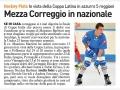 Carlino Reggio, 3 marzo 2016