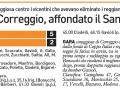 Carlino Reggio, 7 marzo 2016