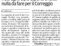 Gazzetta di Reggio, 10 novembre 2015