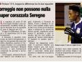 Prima Pagina Reggio, 11 novembre 2015