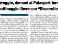 Prima Pagina Reggio, 21 novembre 2015