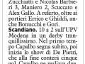 Carlino Reggio, 23 novembre