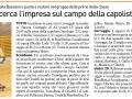 Carlino Reggio, 28 novembre 2015