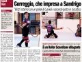 Prima Pagina Reggio, 30 novembre 2015