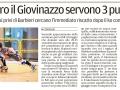 Gazzetta di Reggio, 12 novembre 2016