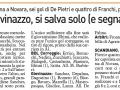 Carlino Reggio, 14 novembre 2016