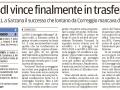Gazzetta di Reggio, 17 novembre 2016