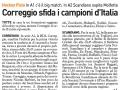 Carlino Reggio, 19 novembre 2016