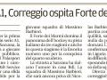 Gazzetta di Reggio, 19 novembre 2016