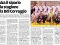 Gazzetta di Reggio, 8 ottobre 2016