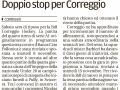 Gazzetta di Reggio, 22 ottobre 2016