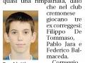 Gazzetta di Reggio, 11 settembre 2015