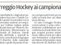 Gazzetta di Reggio, 12 settembre 2015