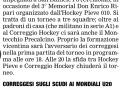 Prima Pagina Reggio, 26 settembre 2016