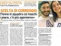Carlino Reggio, 17 settembre 2016