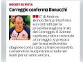 Gazzetta di Reggio, 18 maggio 2016