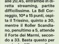 [C-REMSPO - 7]  CARLINO/GIORNALE/RES/04 ... 27/01/21