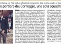 Carlino Reggio, 5 agosto 2015
