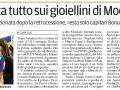 Gazzetta di Reggio, 5 agosto 2015