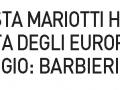 Carlino Reggio, 11 agosto 2015