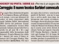 Prima Pagina Reggio, 18 agosto 2015