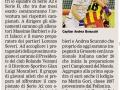 Prima Pagina Reggio, 24 agosto