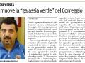 Gazzetta di Reggio, 29 agosto