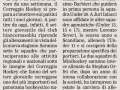Prima Pagina Reggio, 31 agosto