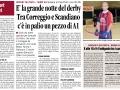 Prima Pagina Reggio, 5 dicembre 2015