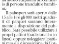 Gazzetta di Reggio, 6 dicembre 2015